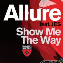 Dj Tiesto, Allure feat. Jes