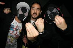 The Bloody Beetroots & Steve Aoki feat. Refused