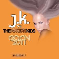 Jk Vs. The Angry Kids