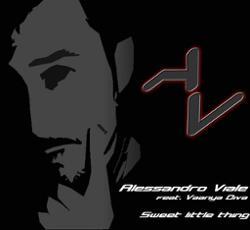 Alessandro Viale feat. Vaanya Diva