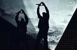 Kanye West Ft. Jay-Z & Busta Rhymes