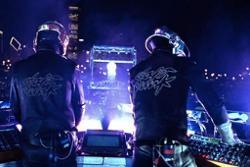 Daft Punk Vs. Jamiroquai