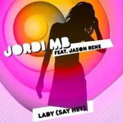 Jordi MB feat. Jason Rene