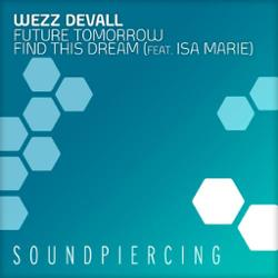Wezz Devall feat. Isa Marie