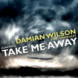 Damian Wilson Feat. Ann Bailey