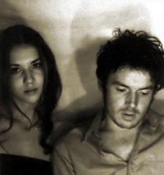 Damien Rice & Lisa Hannigan