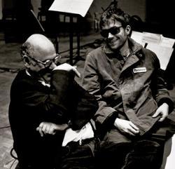 Damon Albarn & Michael Nyman