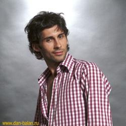 Dan Balan feat Eleni Foureira