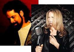 Dan Hill & Vonda Shepard