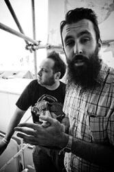 Dan Le Sac Vs. Scroobius Pip Ft. Pos Plug Won