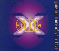 X-Fade