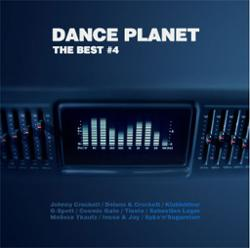 Dance Planet Evolution