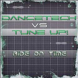 Dancetech Vs Tune Up