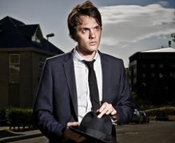 Daniel Bjarnason