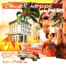 Daniel Hoppe Feat. Paul King