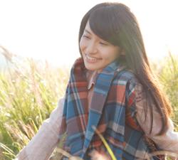 Nakajima Megumi