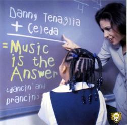 Danny Tenaglia & Celeda