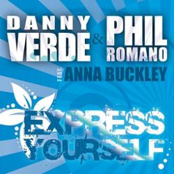 Danny Verde & Phil Romano Feat. Anna Buckley