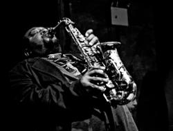 Darius Jones Trio