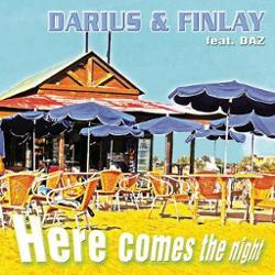 Darius & Finlay feat. Daz