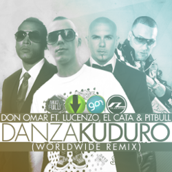 Don Omar Ft. Lucenzo, El Cata & Pitbull