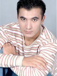 Abduvali Rajabov