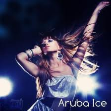 Aruba Ice & Cheeky Bitt
