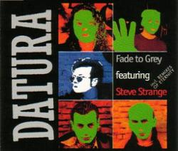 Datura Feat Steve Strange