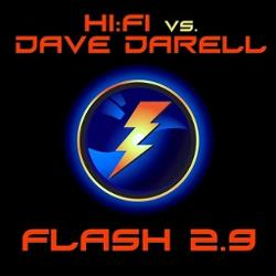 Dave Darel Vs Hi-fi