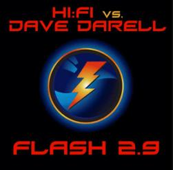 Dave Darell And Hifi