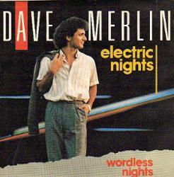 Dave Merlin