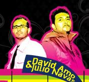 David Amo & Julio Navas