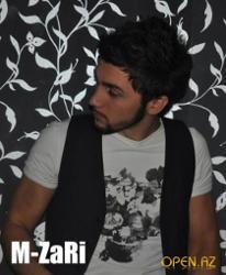 M-Zari ft. KripMus