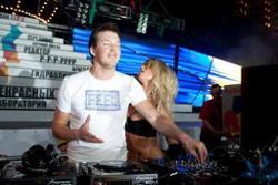 DJ Feel vs Eugene Kush