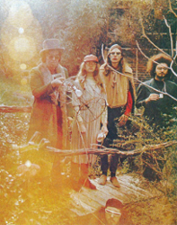Captain Beefheart & His Magic Band