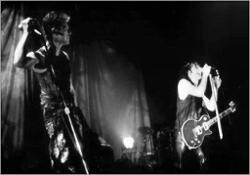 David Bowie & Trent Reznor