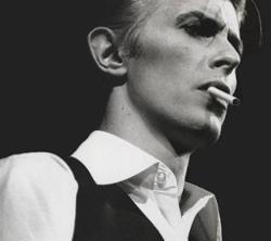 David Bowie /trent Reznor