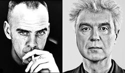 David Byrne And Fatboy Slim