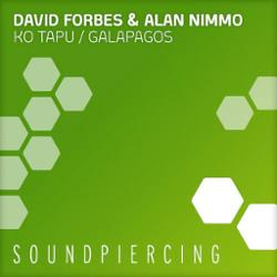 David Forbes & Alan Nimmo