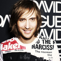 David Guetta & Chris J
