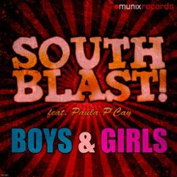 South Blast feat. Paula P Cay