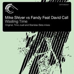 Mike Shiver vs. Fandy feat. David Call