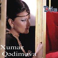 Xumar Qedimova
