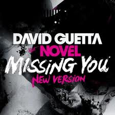 David Guetta Feat. Novel