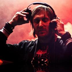 David Guetta Ft. Cozi
