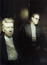 David Lynch & John Neff