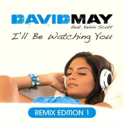 David May Feat. Kelvin Scott