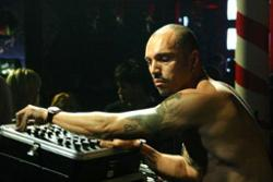 David Morales And The Bad Yard Club Feat. Papa San