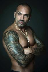David Morales Presents The Face