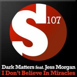 Dark Matters feat. Jess Morgan